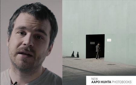 Aapo Huhta Photobooks