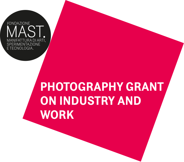 MAST - Photograpy Grant on Industry and Work