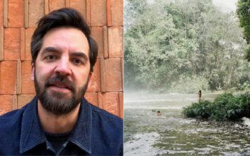 Pablo López Luz - Landscape and Cultural Identity